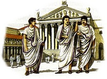 a comparison of ancient greece and todays society Ancient greek civilizations still have an impact on the modern world in their own   refer to the passage compare the life in athens with that of sparta how was.